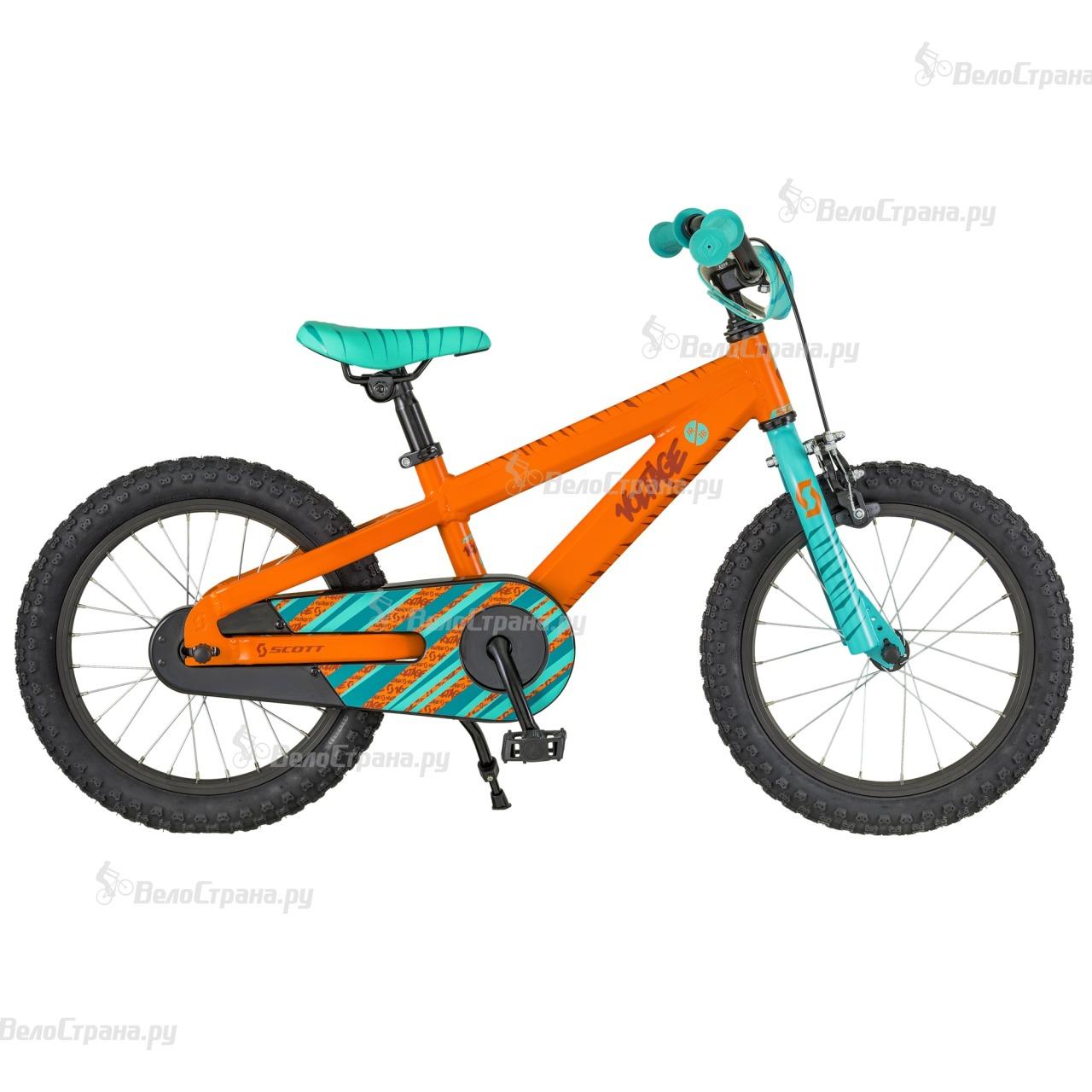 Велосипед Scott Voltage JR 16 Bike (2018)