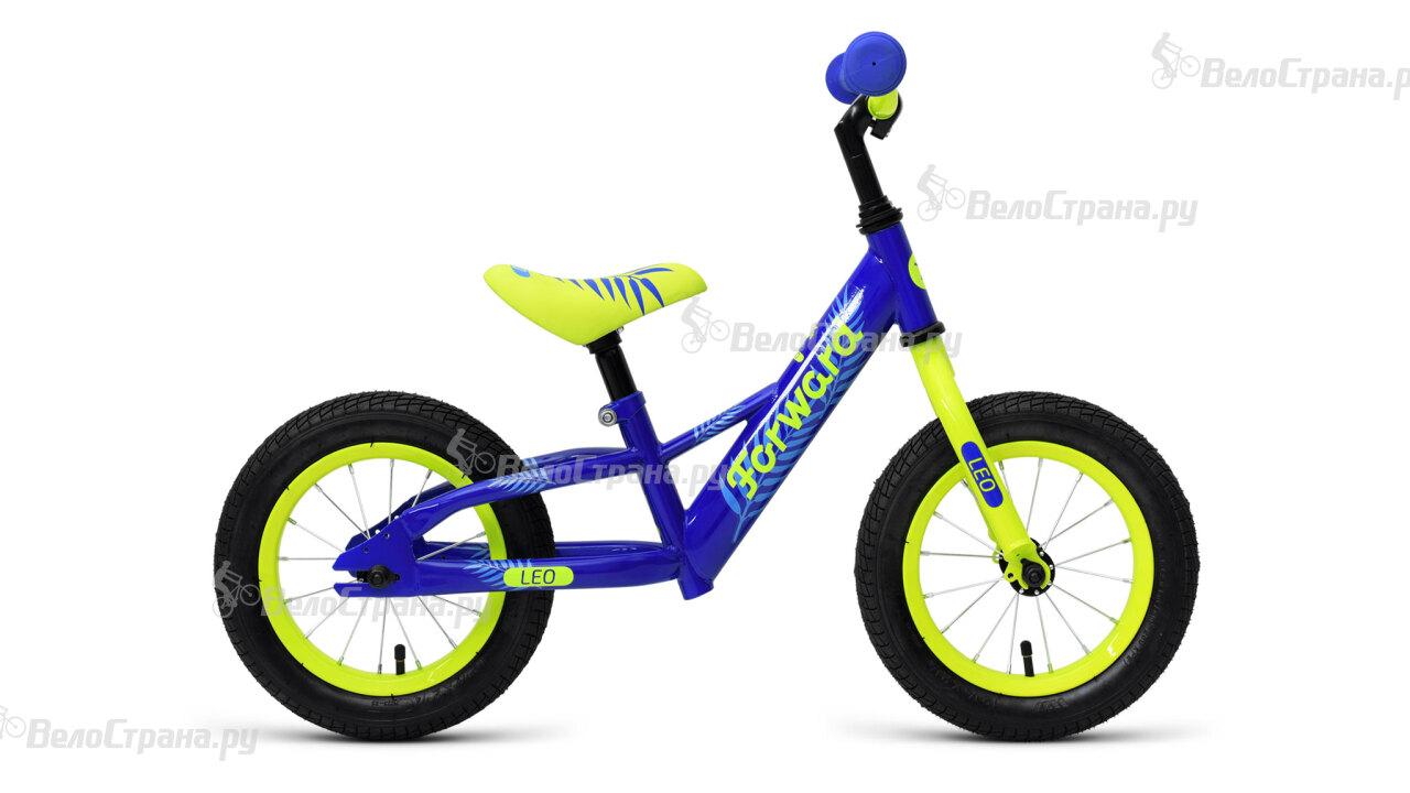 Велосипед Forward Leo (2018)