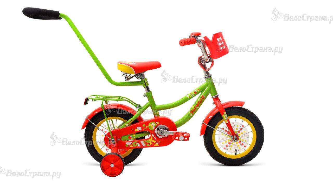 Велосипед Forward Funky 12 (2018) пенал мультиколор funky fish ут 00005805