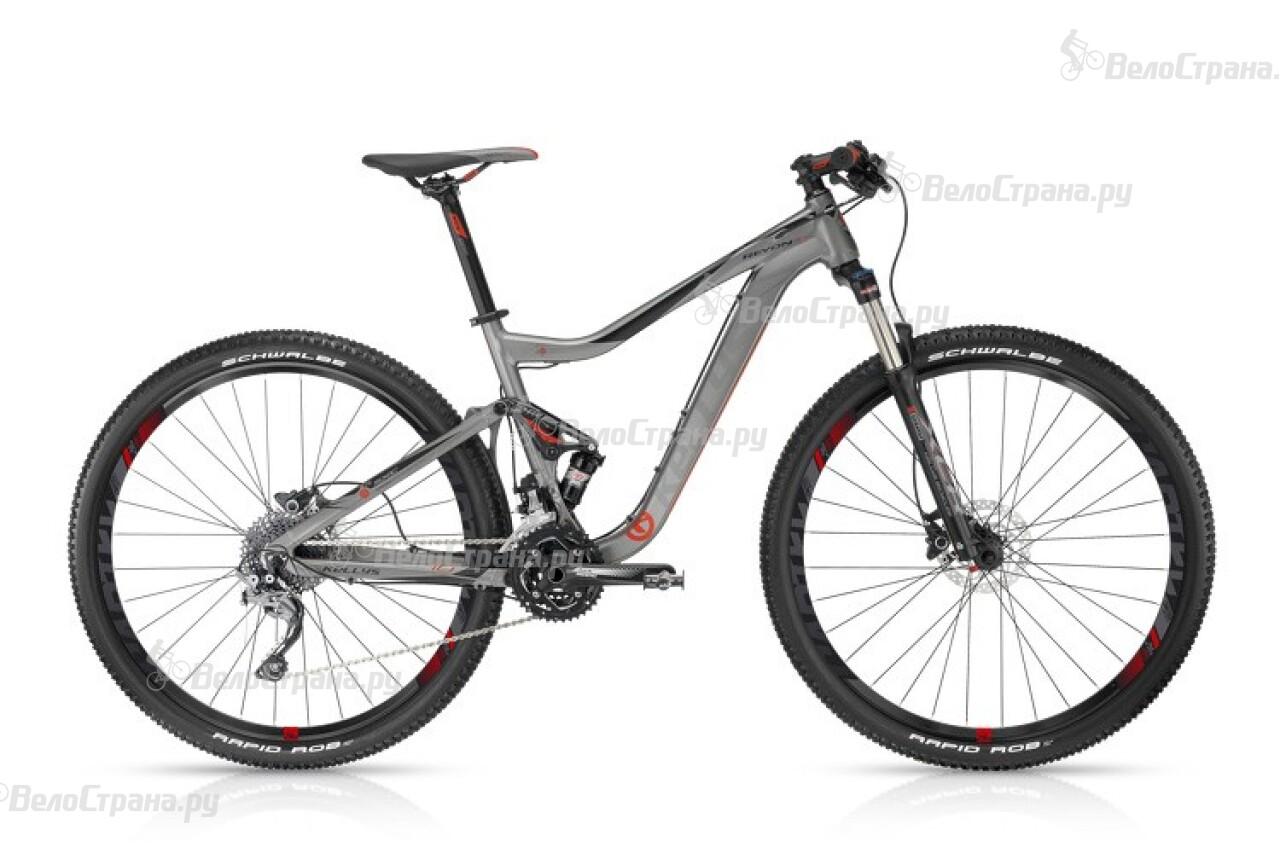 Велосипед Kellys REYON 10 (2016)  велосипед kellys reyon 10 2015
