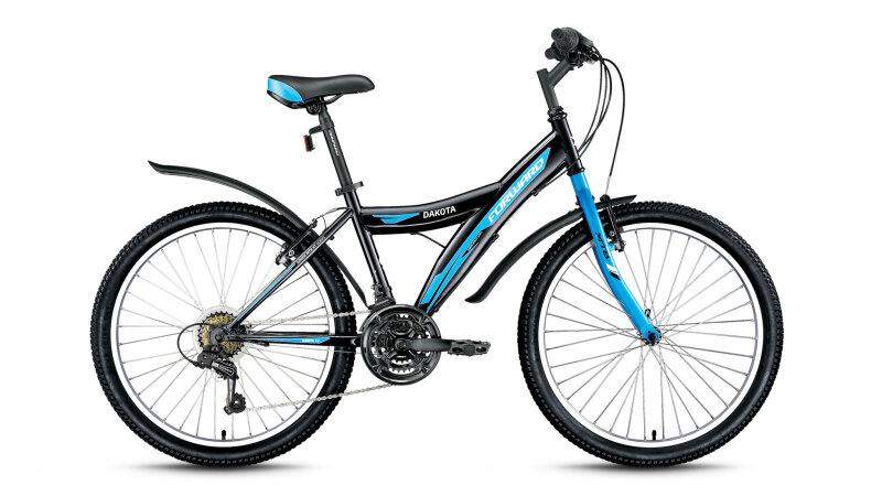 Купить Подростковый велосипед Forward Dakota 24 1.0 (2018)