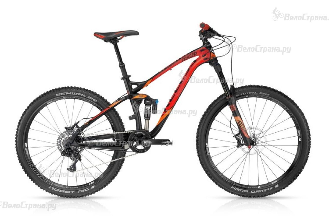 Велосипед Kellys ERASER 90 (2016)