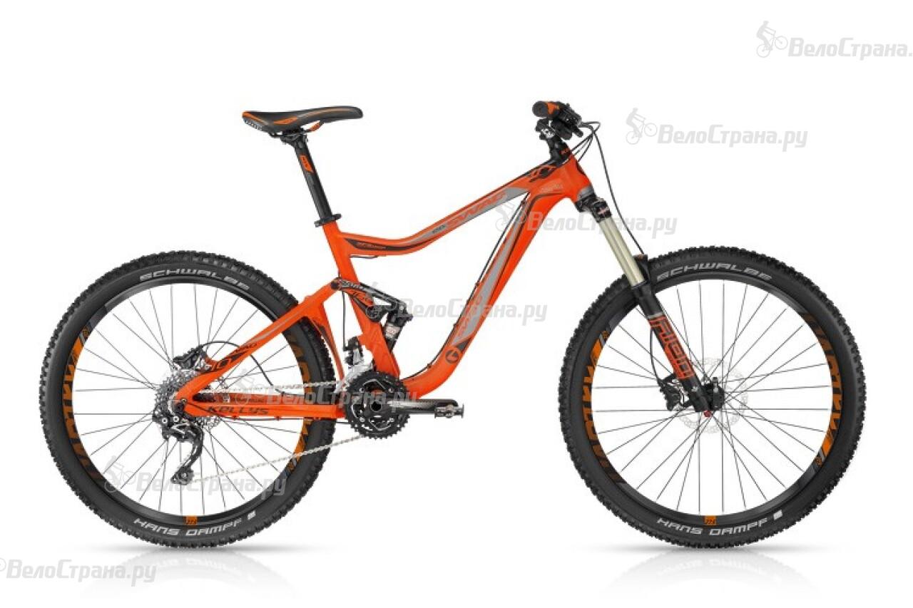 Велосипед Kellys SWAG 10 (2016)  велосипед kellys swag 10 2015