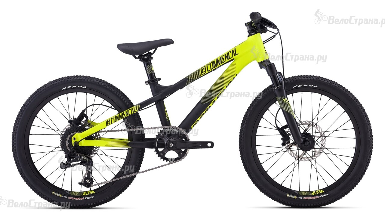 Велосипед Commencal META HT 20 (2016) andalucia costa del sol insight travel map 1 300 000
