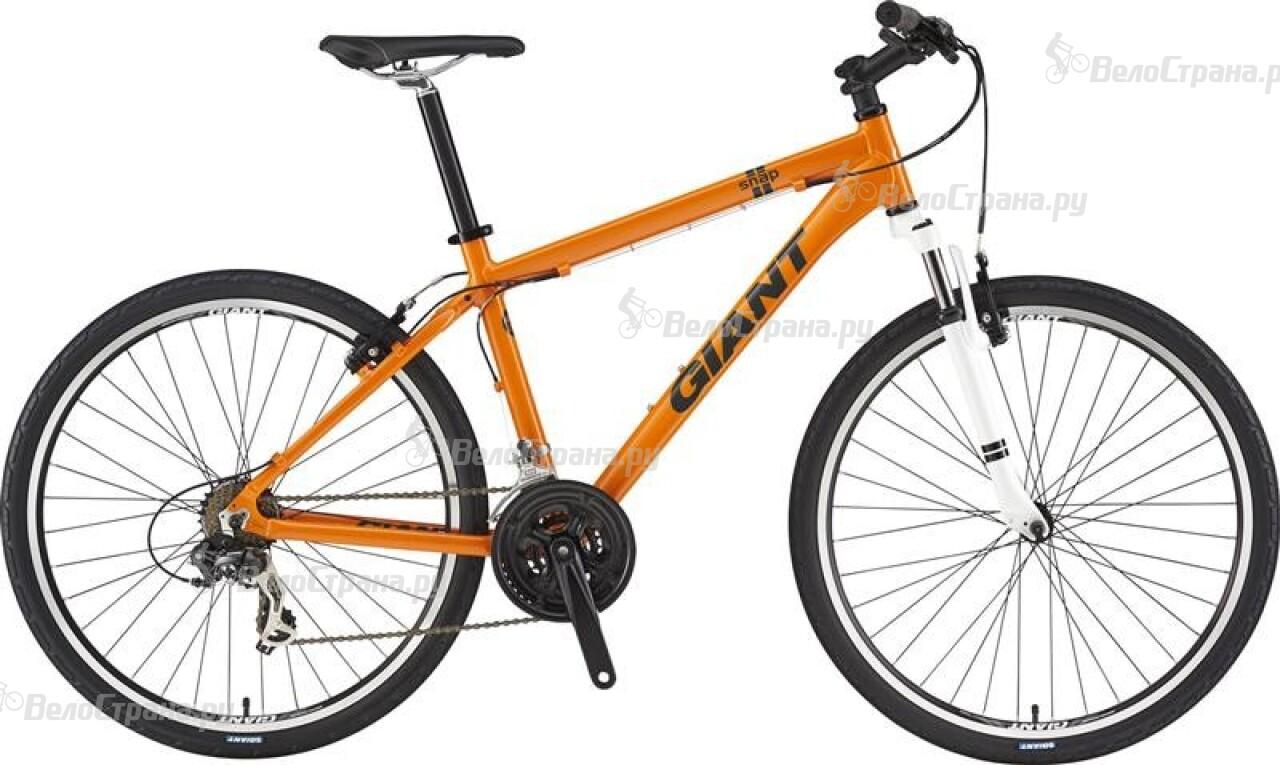 Велосипед Giant SNAP 21 (2016)