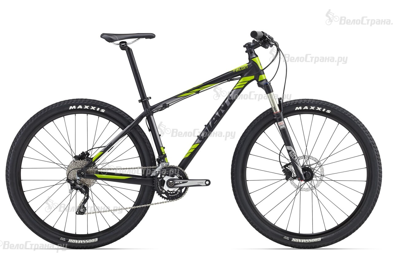 Велосипед Giant Talon 29er 1 (2016) велосипед giant talon 29er 1 2015