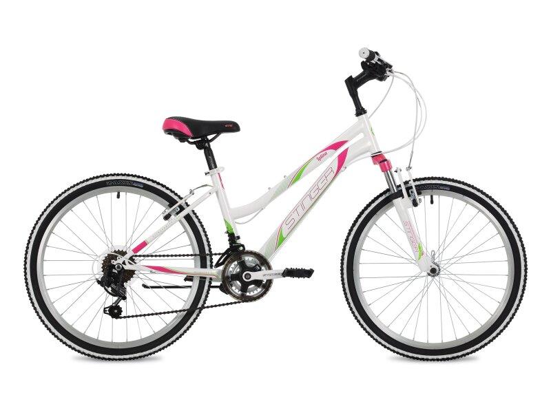 Купить Подростковый велосипед Stinger Latina 24 (2018)