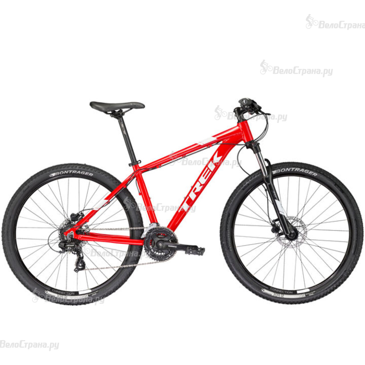 Велосипед Trek Marlin 6 27,5 (2017)