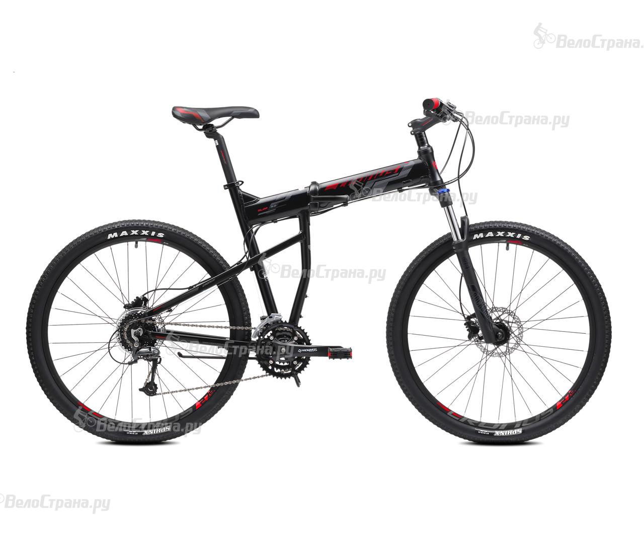 Велосипед Cronus Soldier 3.0 27.5 (2018) велосипед cronus soldier 1 5 2014