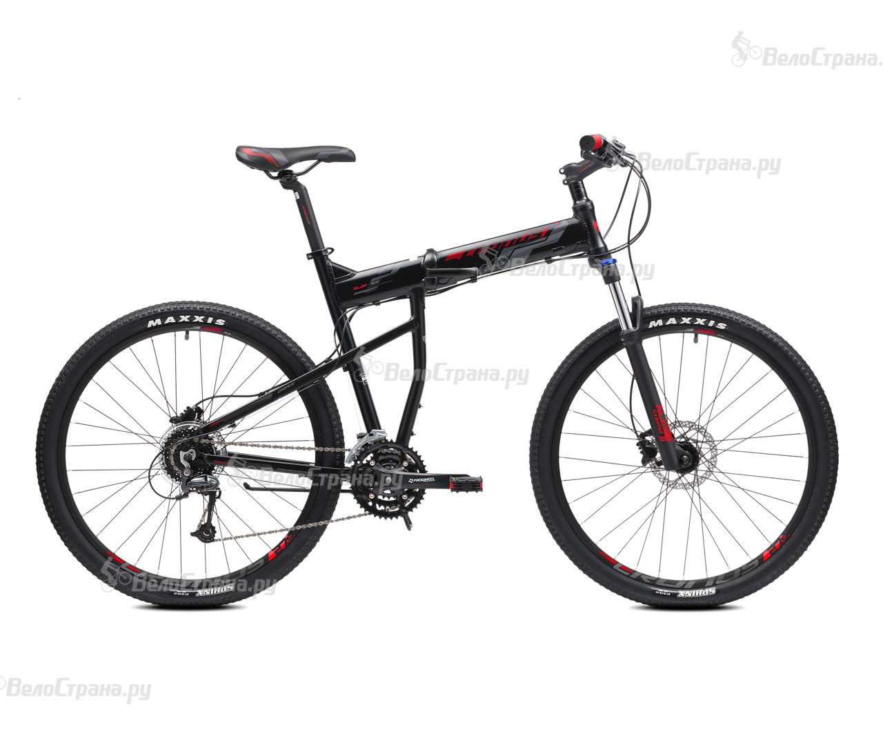 Велосипед Cronus Soldier 2.0 27.5 (2018) велосипед cronus soldier 1 5 2014