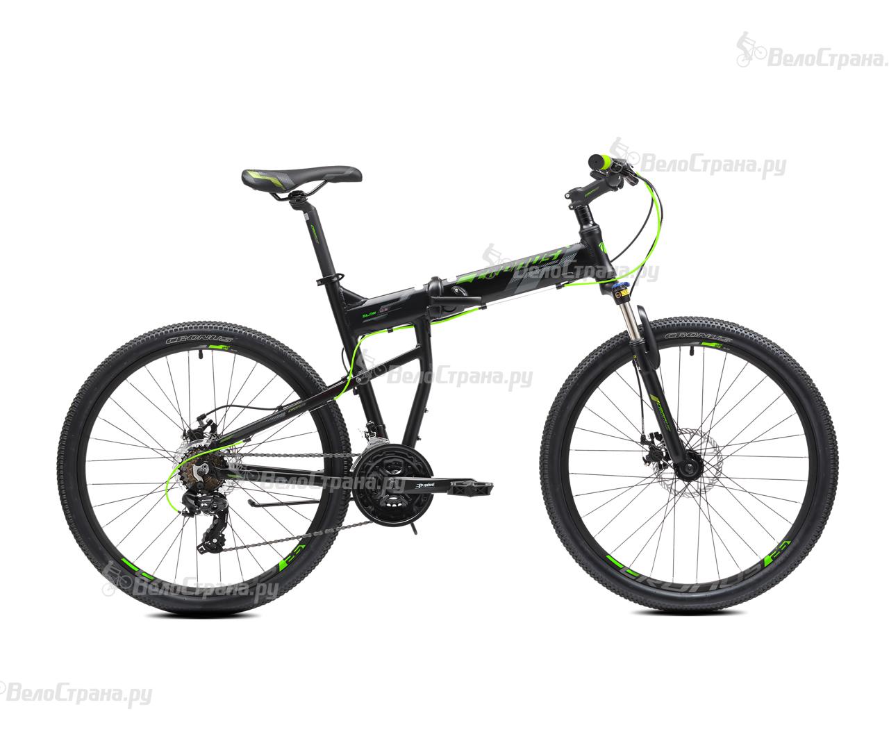 Велосипед Cronus Soldier 0.5 26 (2018) велосипед cronus soldier 1 5 2014