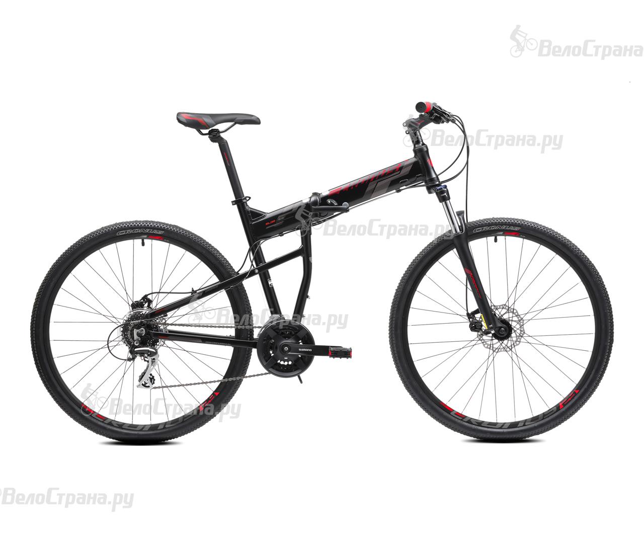 Велосипед Cronus Soldier 2.0 29 (2018) велосипед cronus soldier 1 5 2014