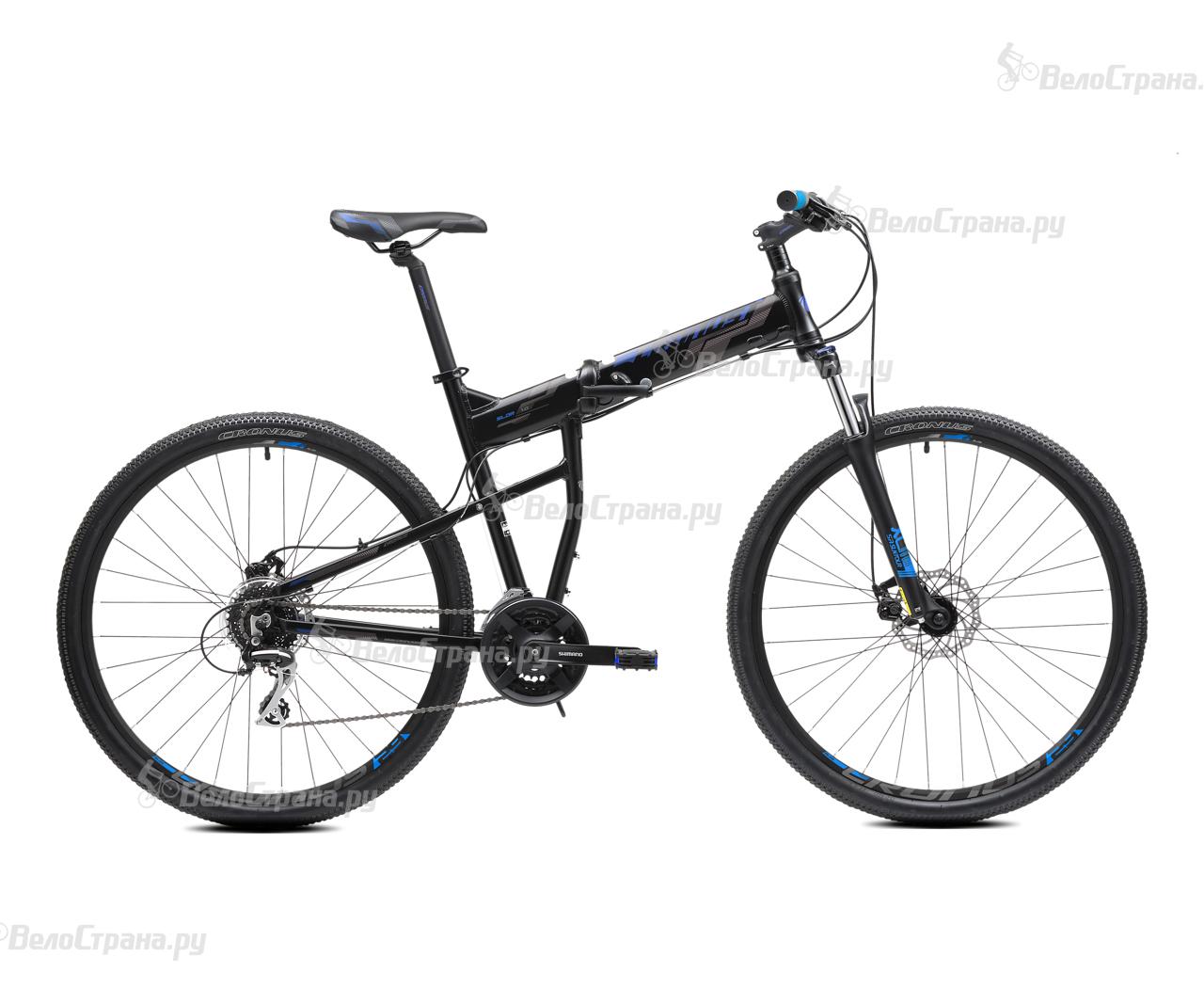 Велосипед Cronus Soldier 1.0 29 (2018) велосипед cronus soldier 1 5 2014