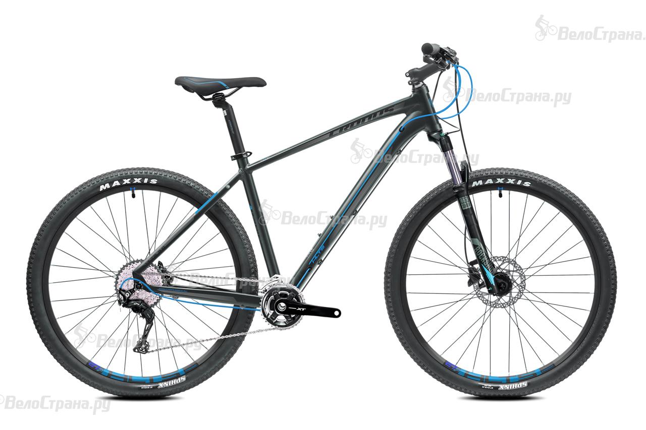 Велосипед Cronus Holts 7.0 27.5 (2018)
