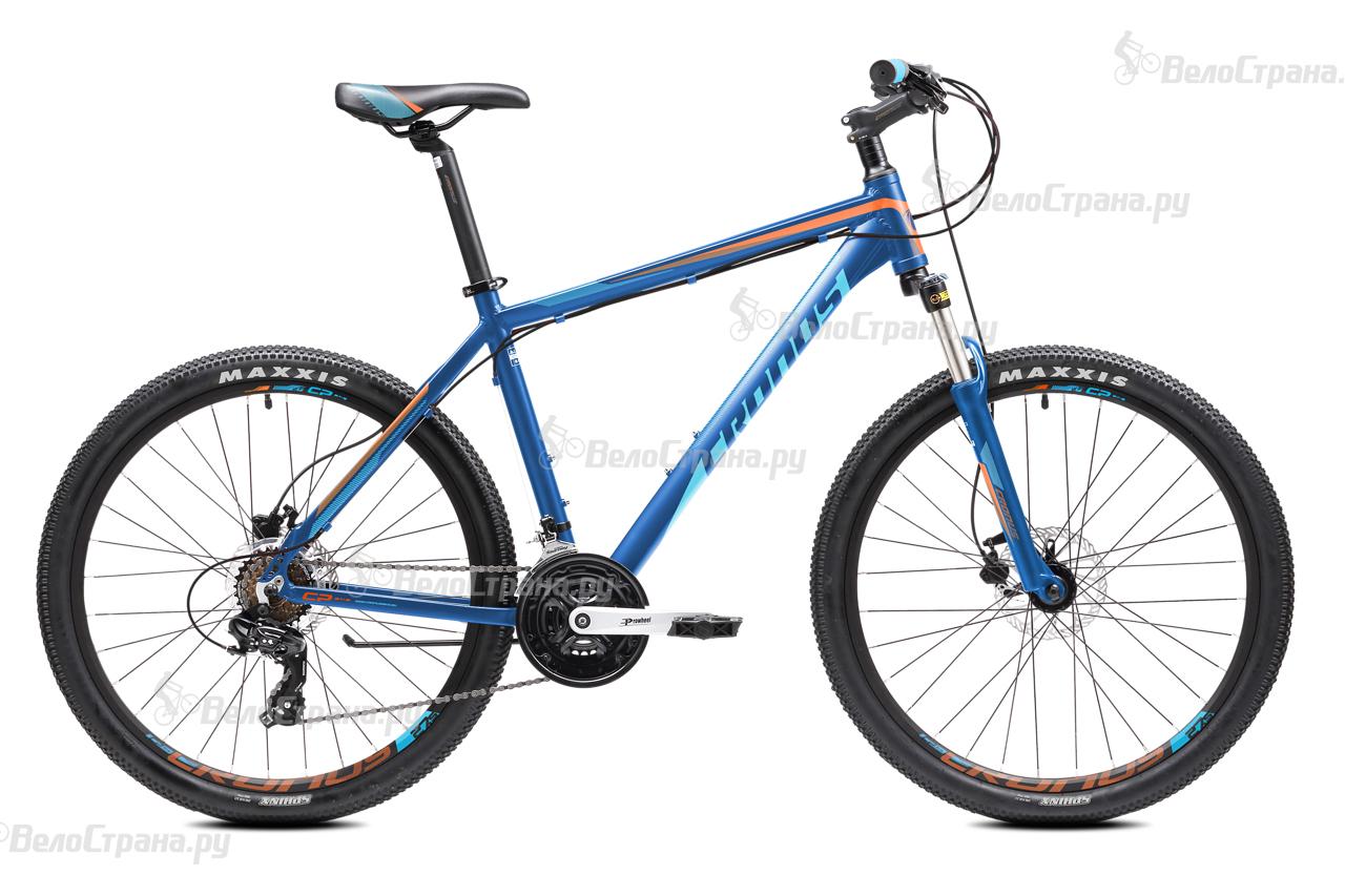 Велосипед Cronus Coupe 3.0 27.5 (2018)
