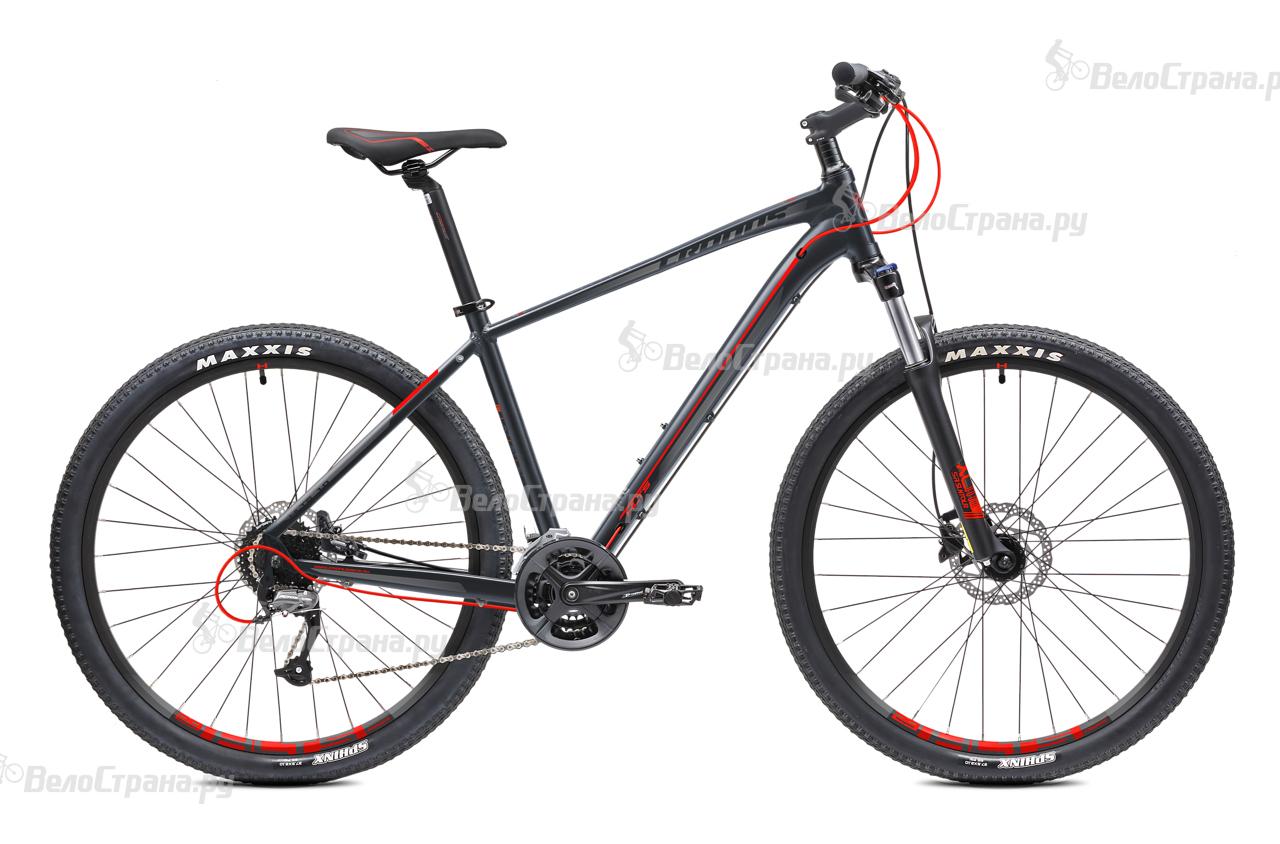 Велосипед Cronus Holts 2.0 29 (2018)
