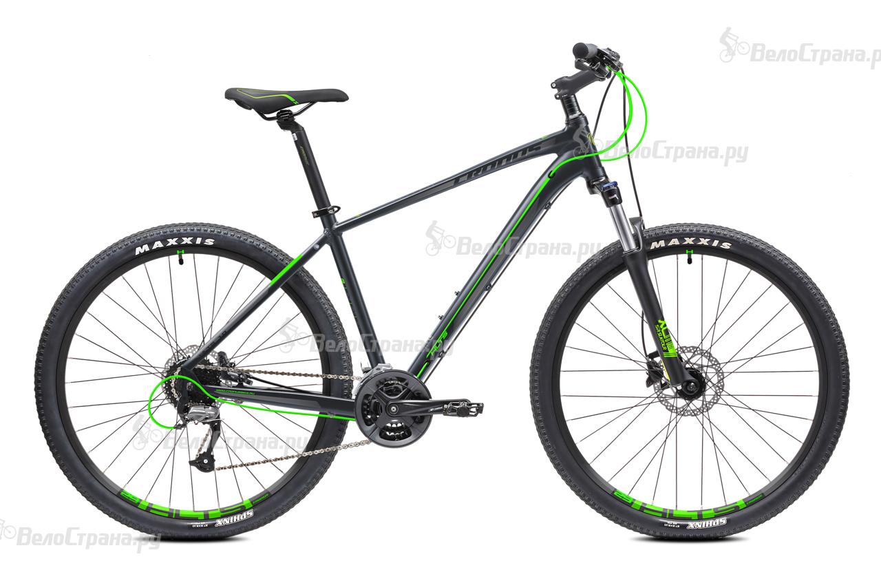 Велосипед Cronus Holts 1.0 29 (2018)