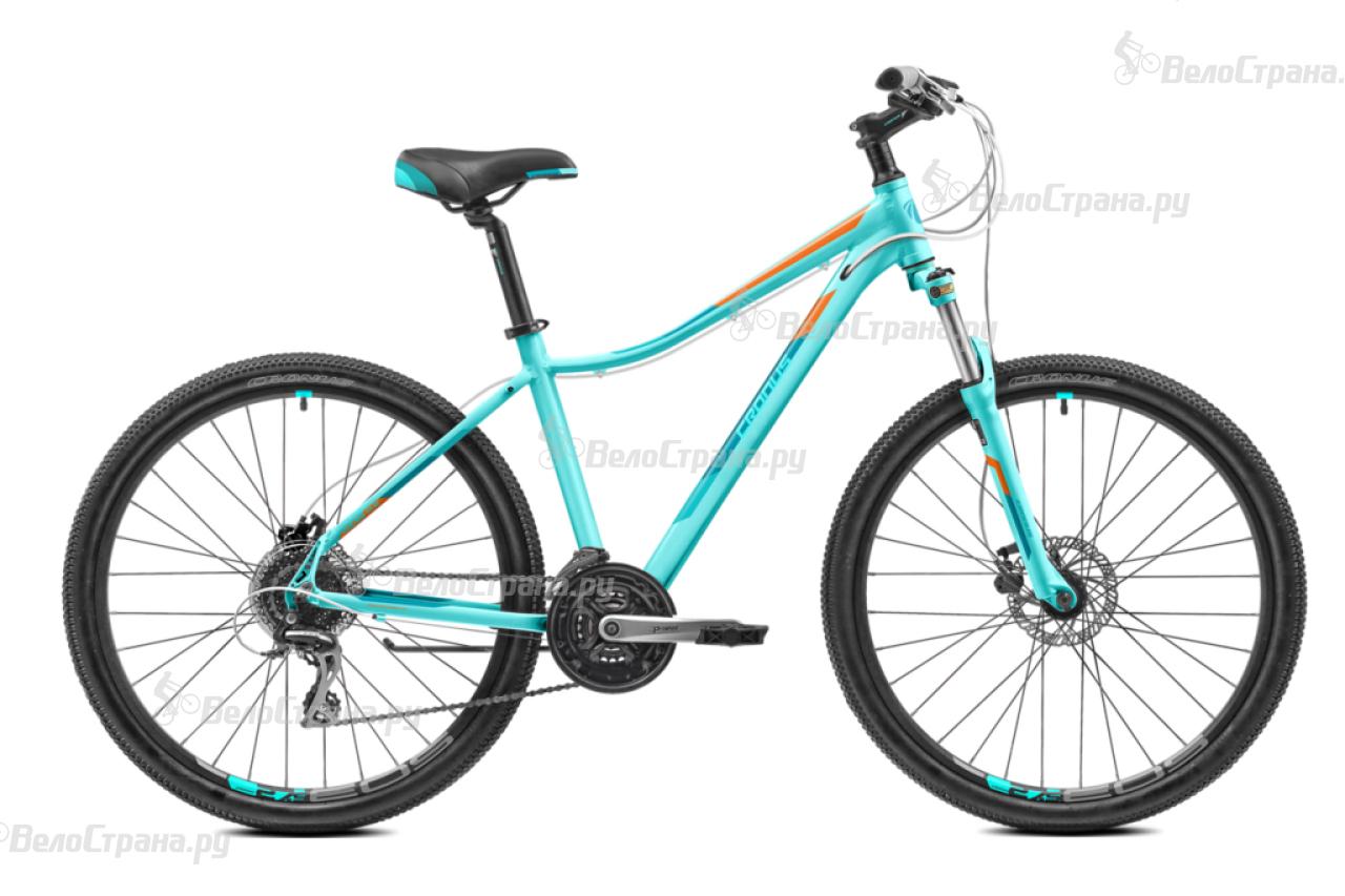 Велосипед Cronus EOS 0.6 27,5 (2018)
