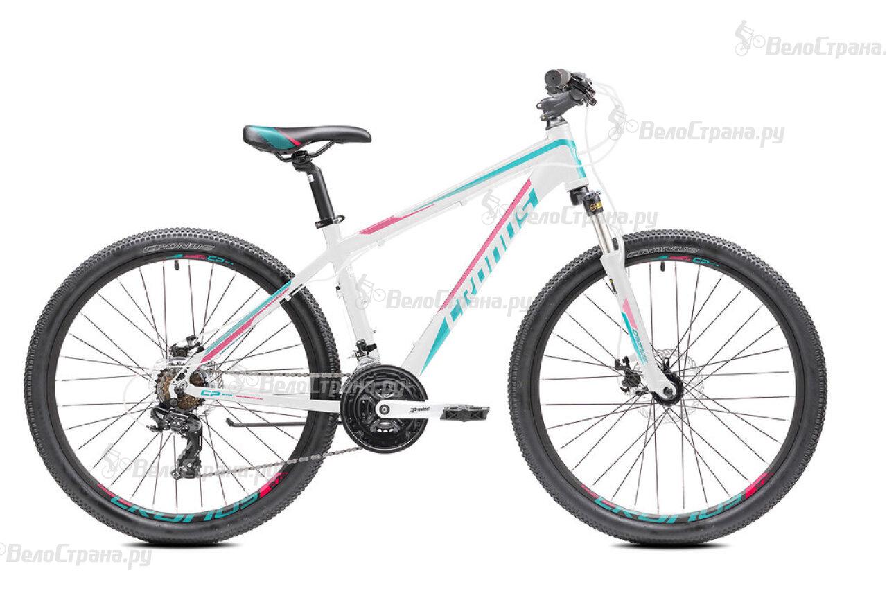 Велосипед Cronus Coupe 1.0 27.5 Junior (2018)