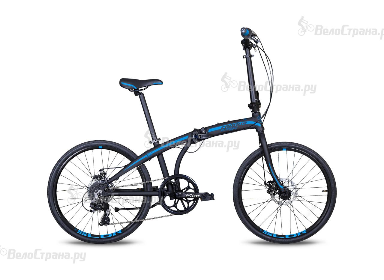 Велосипед Cronus Soldier 24 (2018) велосипед cronus soldier 1 5 2014