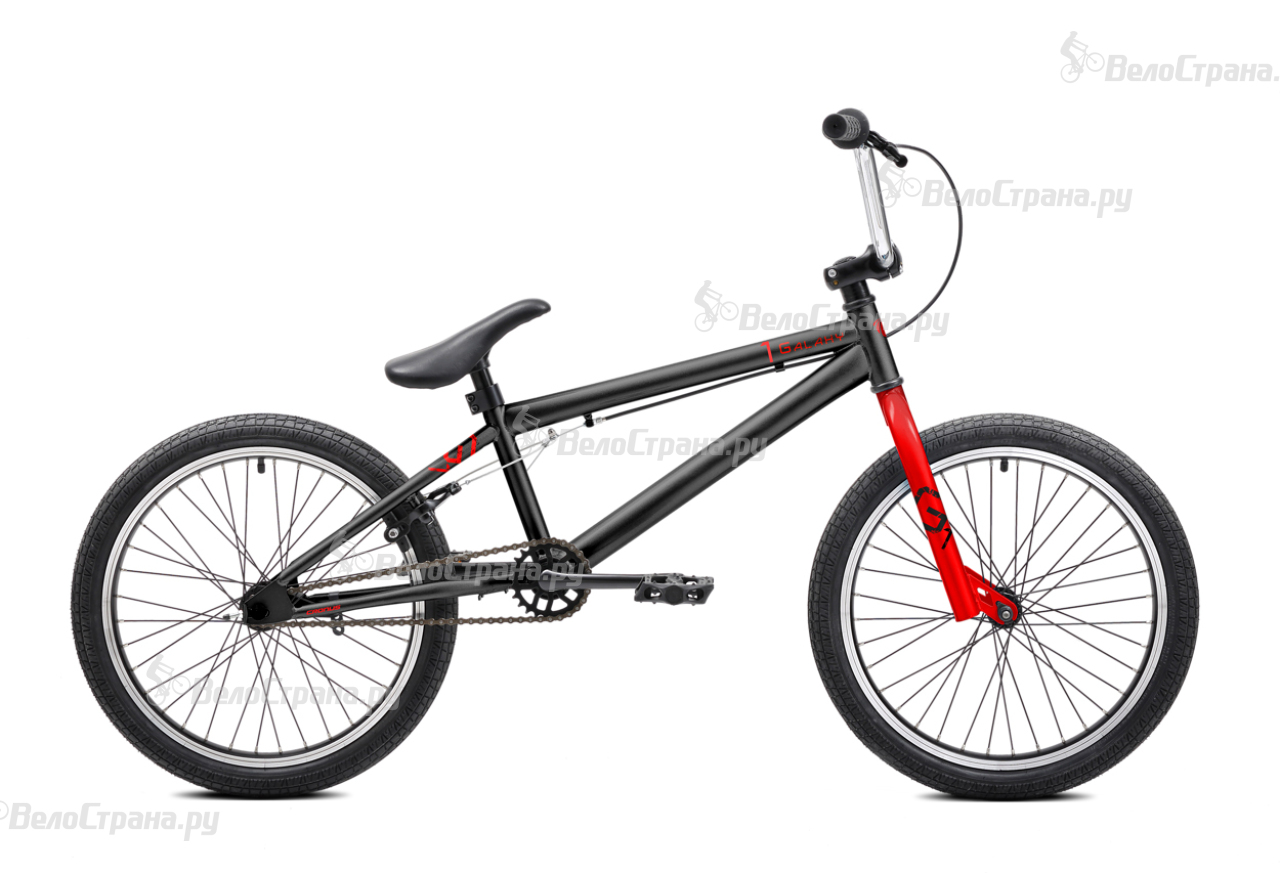 Велосипед Cronus BMX Galaxy 1.0 (2018) велосипед cronus bmx galaxy 2 0 2018