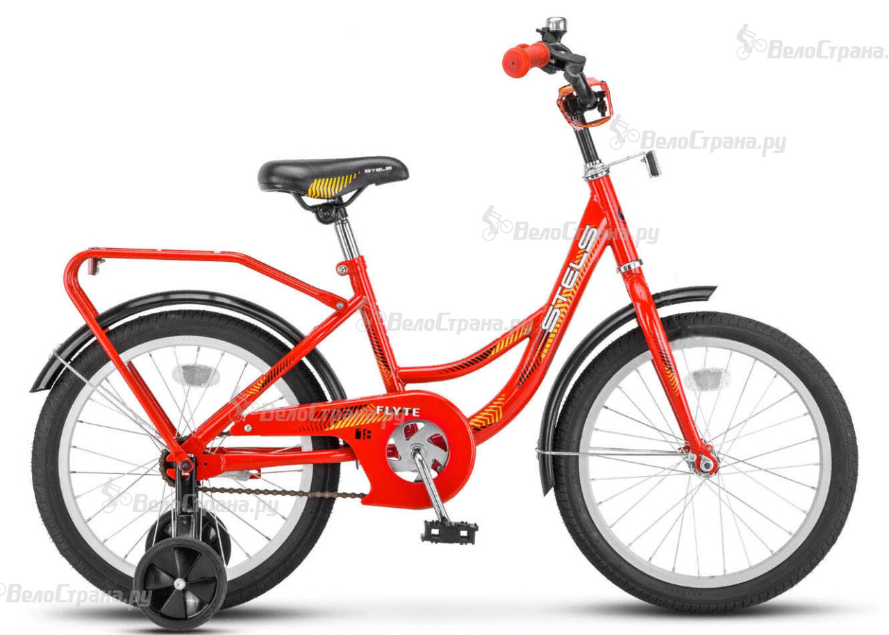Велосипед Stels Flyte 18 Z010 (2018) велосипед velolider rush army 18 ra18 хаки