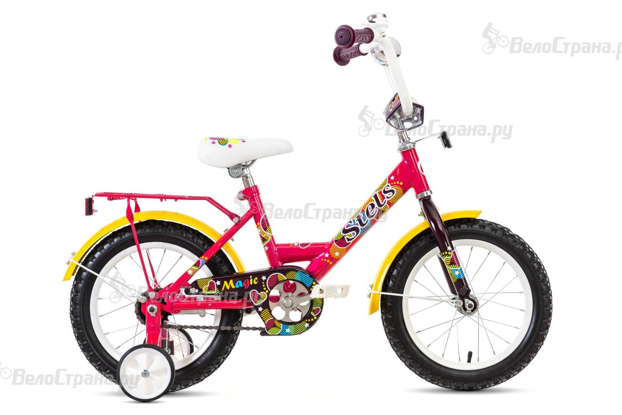 Велосипед Stels Magic 14 V020 (2018) велосипед stels energy i v020 2018