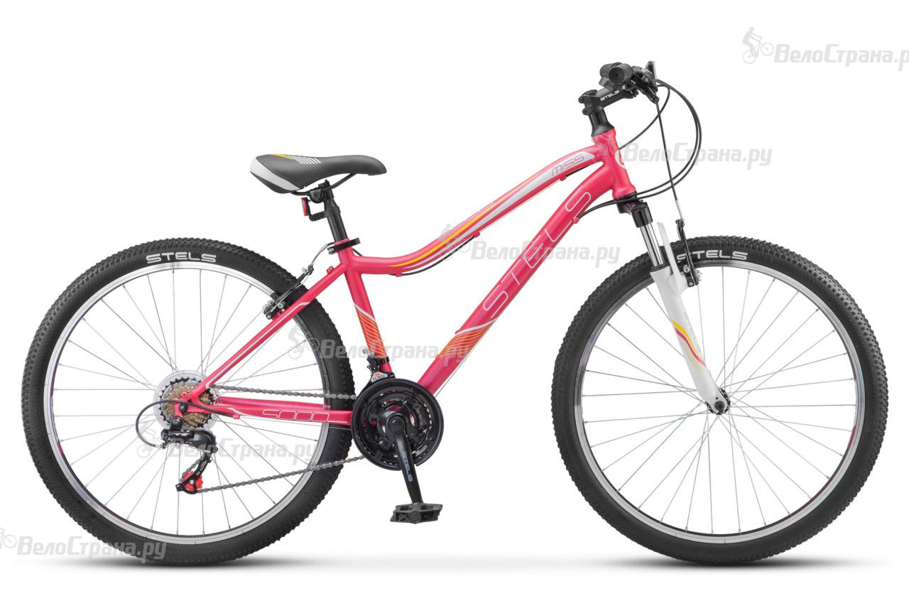Велосипед Stels Miss 5000 V V030 (2018) велосипед stels miss 6100 2013
