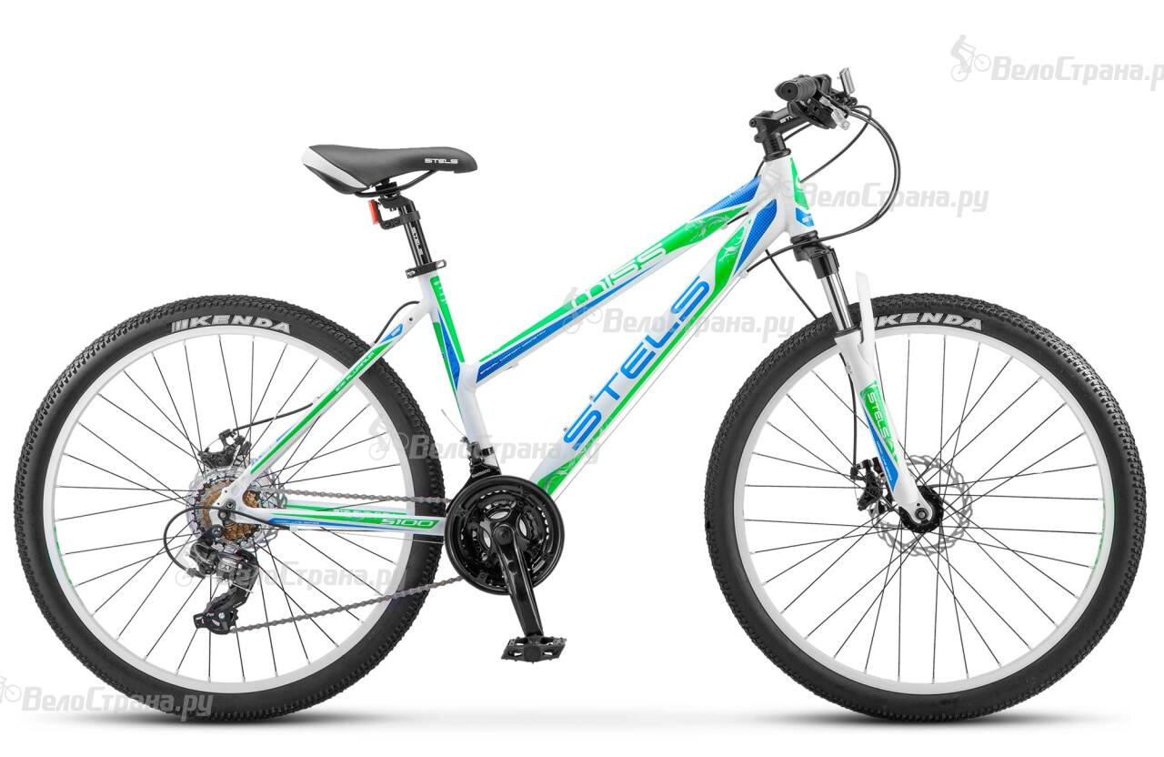 Велосипед Stels Miss 5100 MD V030 (2018) велосипед stels miss 6100 md 26 2017
