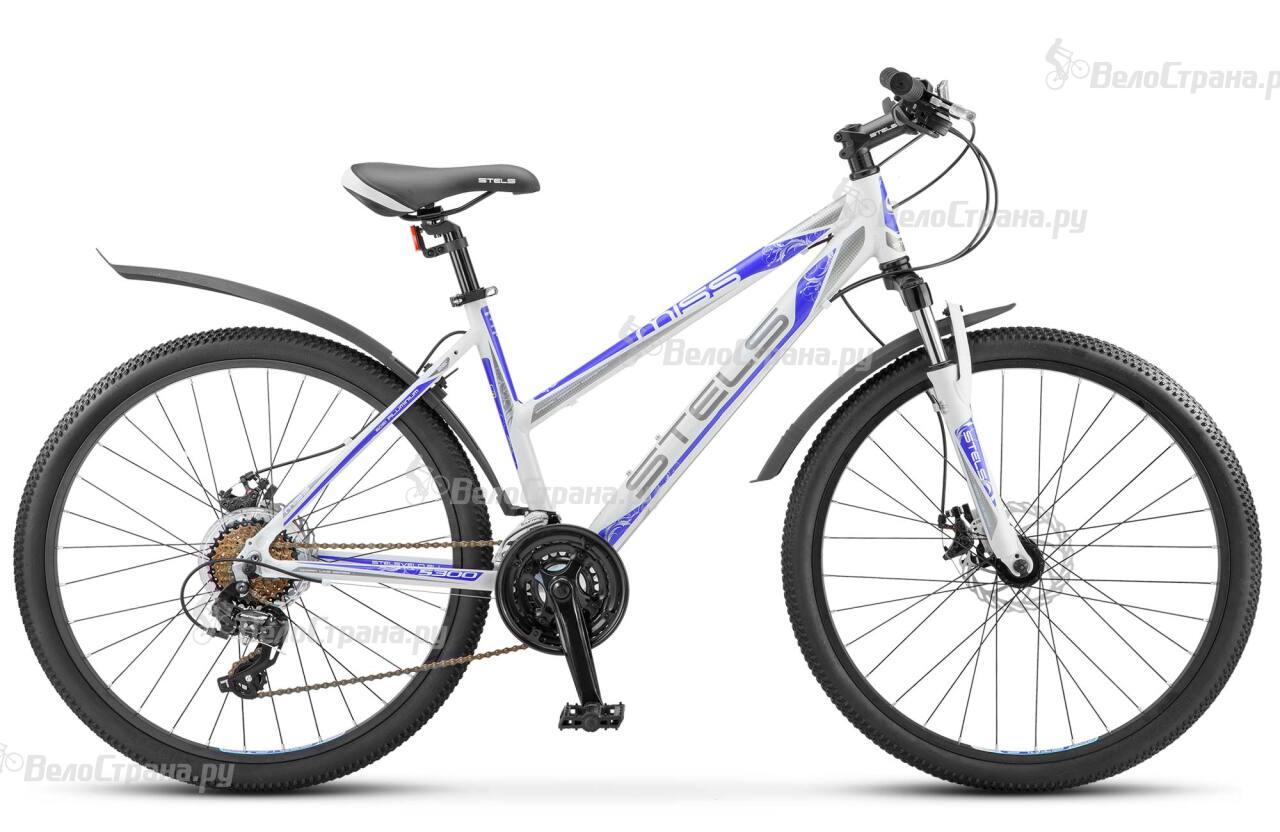 Велосипед Stels Miss 5300 MD V030 (2018)