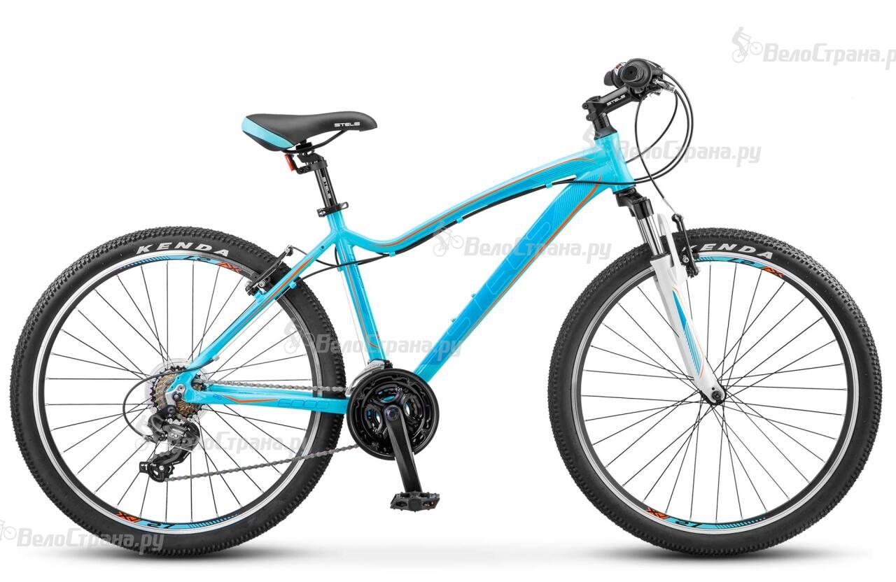 Велосипед Stels Miss 6000 V V030 (2018) велосипед stels miss 6100 2013