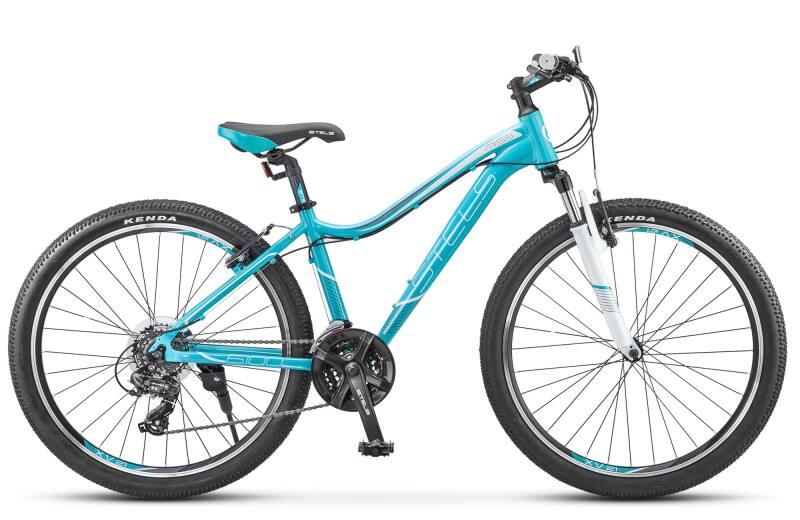 Купить Женский велосипед Stels Miss 6100 V V020 (2018)