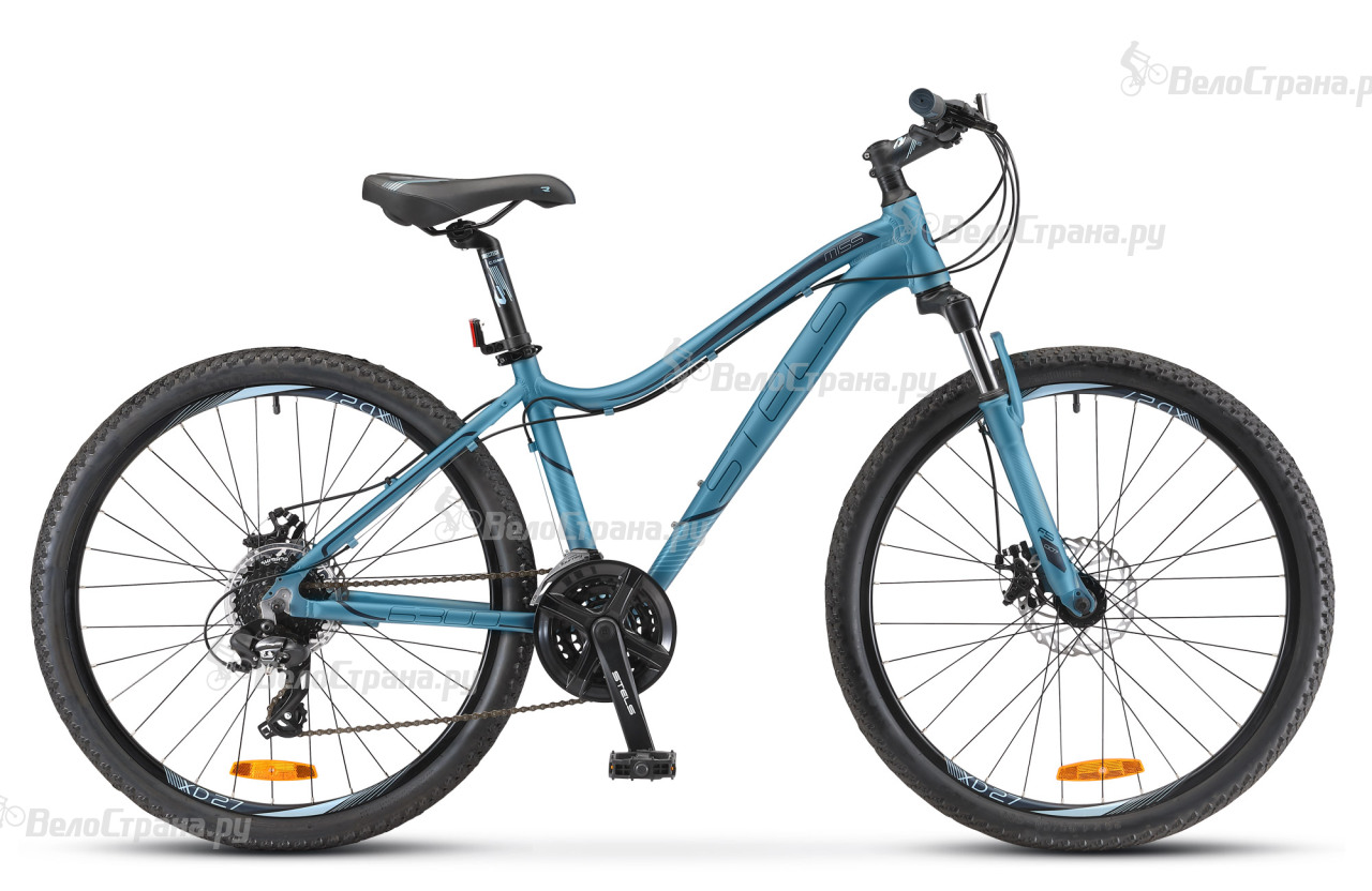 Велосипед Stels Miss 6300 MD V020 (2018) велосипед stels miss 6100 md v020 2018