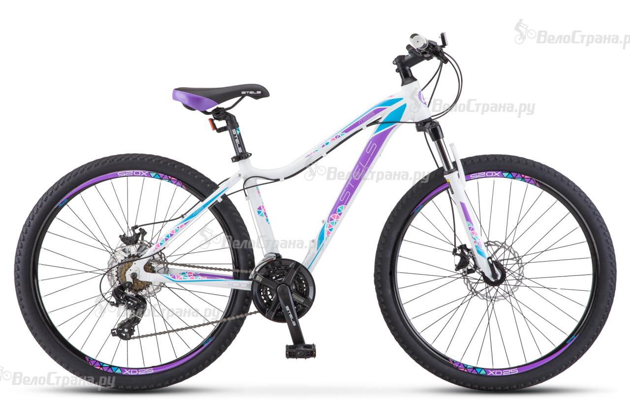 Велосипед Stels Miss 7100 MD V010 (2018) велосипед stels miss 6100 md 26 2017