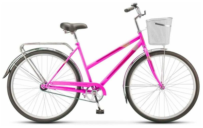 Купить Женский велосипед Stels Navigator 300 Lady Z010 (2018)
