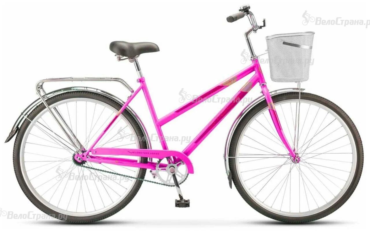 Велосипед Stels Navigator 300 Lady Z010 (2018) велосипед stels navigator 150 3sp lady 2016