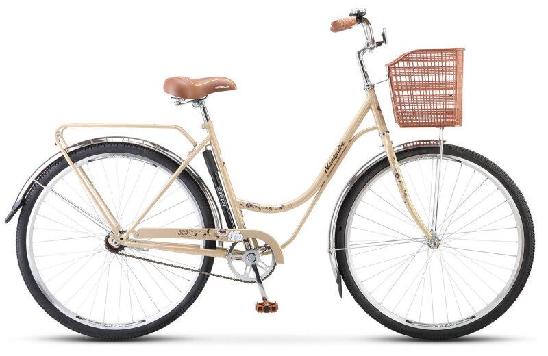 Купить Комфортный велосипед Stels Navigator 325 Z010 (2018)