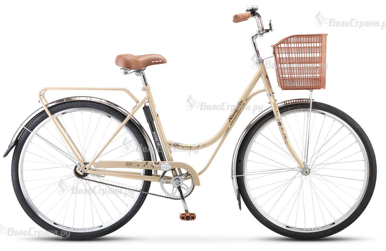 Велосипед Stels Navigator 325 Z010 (2018) велосипед stels energy iv v020 2018
