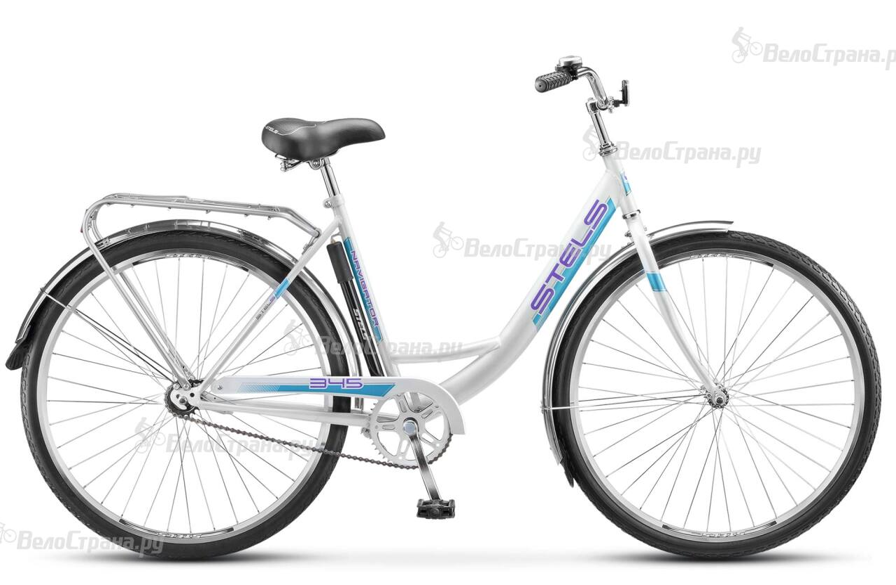 Велосипед Stels Navigator 345 Z010 (2018)