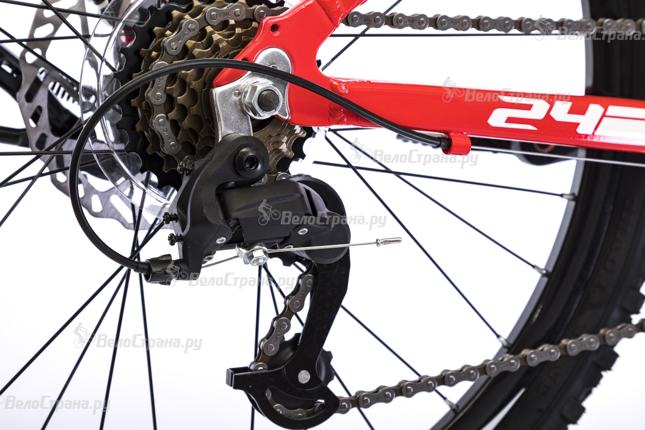 ed14f30a0f36 Подростковый велосипед Stels Navigator 460 MD V021 (2018), цена ...
