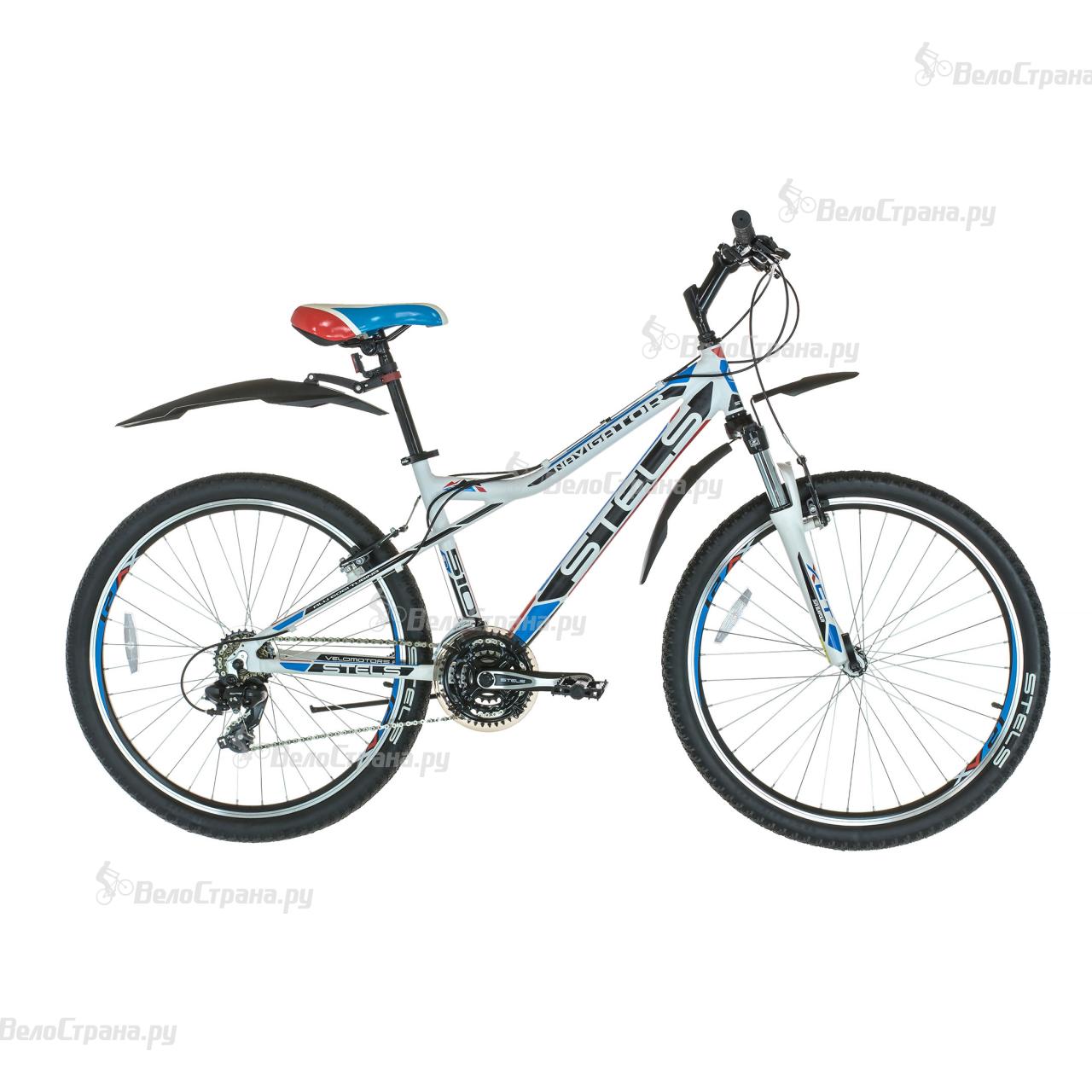 Велосипед Stels Navigator 510 V V010 (2018)