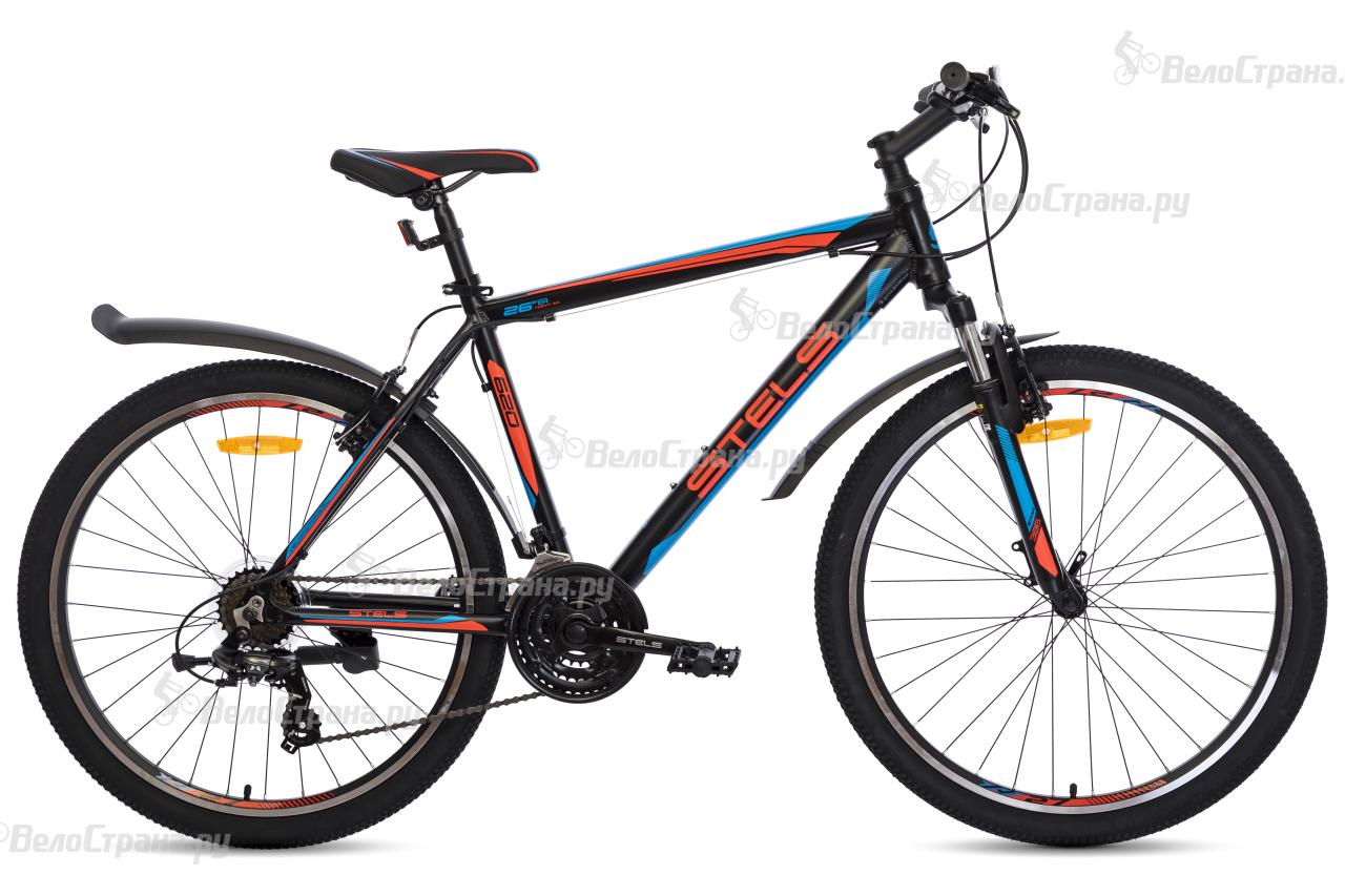 Велосипед Stels Navigator 620 V V010 (2018)