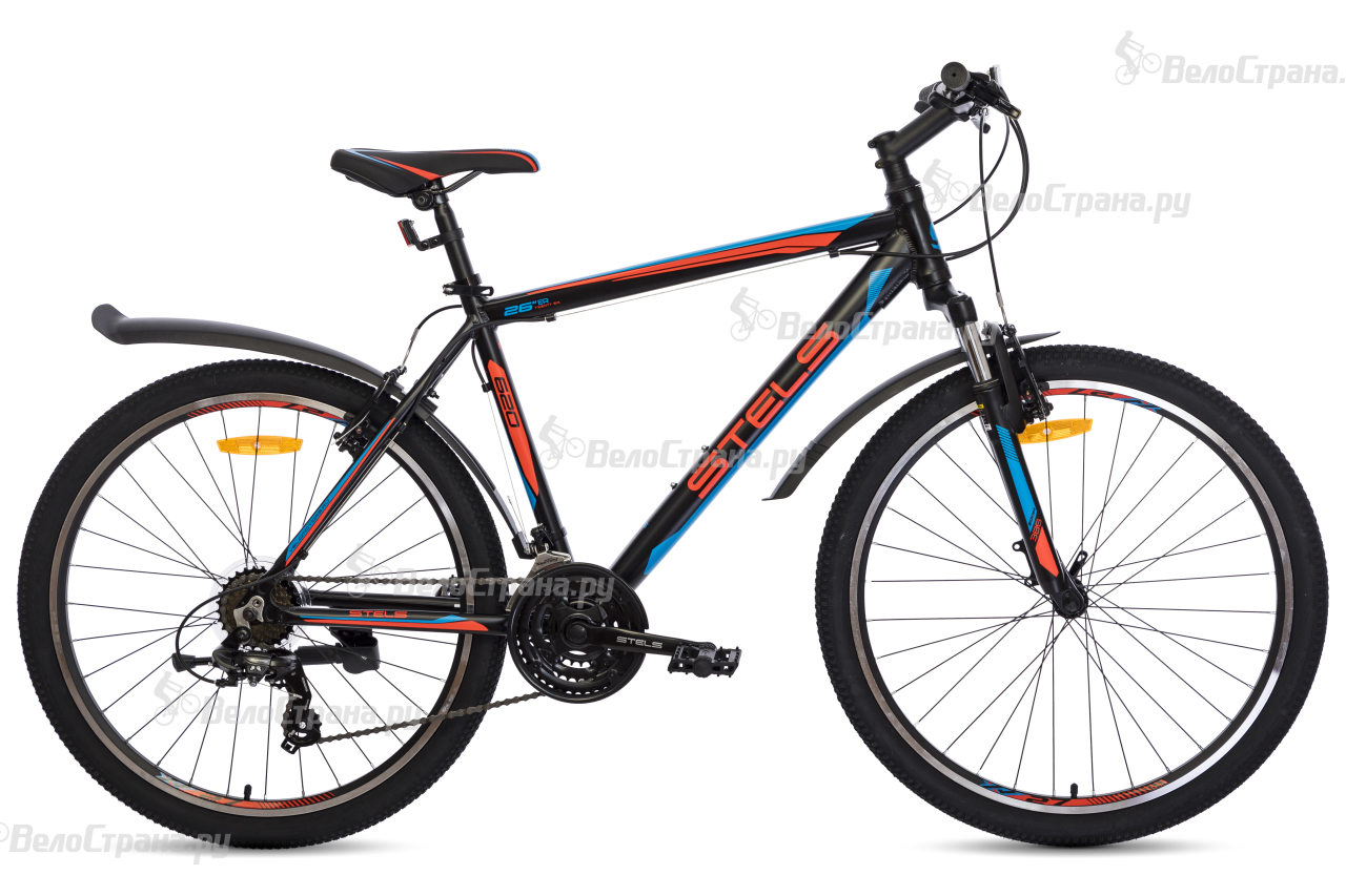 Велосипед Stels Navigator 620 V V010 (2018) велосипед stels navigator 530 v 2017