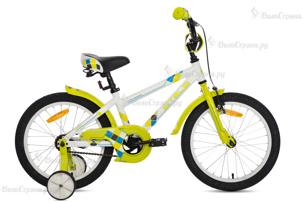 Велосипед Stels Pilot 190 18 V020 (2018) kovea sm 019 fh