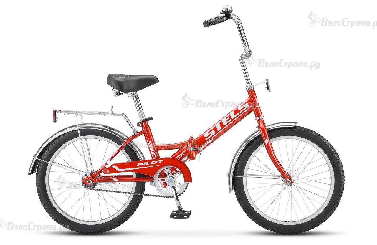 Велосипед Stels Pilot 310 Z011 (2018) велосипед stels navigator 310 2016