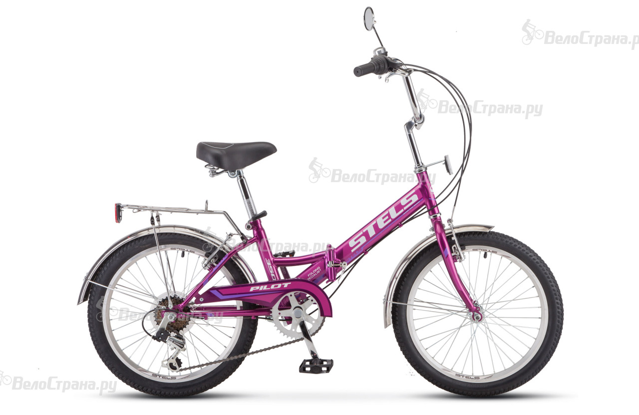 цена на Велосипед Stels Pilot 350 Z011 (2018)