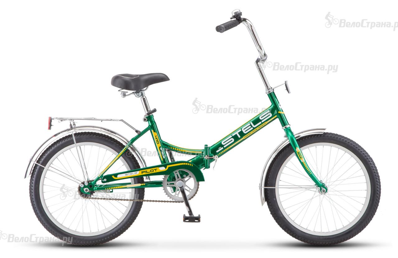 Велосипед Stels Pilot 410 Z011 (2018) велосипед stels pilot 410 2015