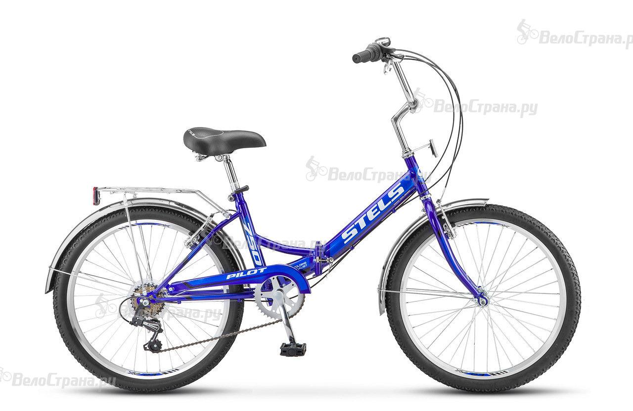 Велосипед Stels Pilot 750 Z010 (2018)