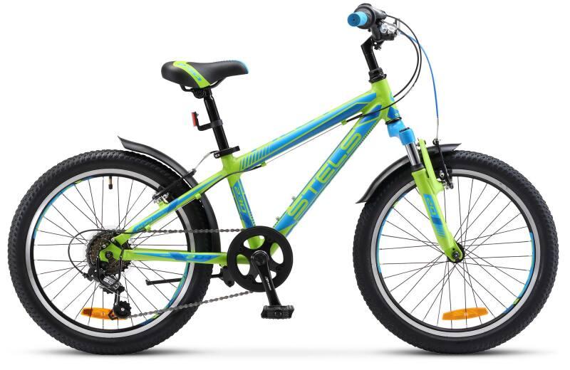 Купить Детский велосипед Stels Pilot 230 Gent V020 (2018)