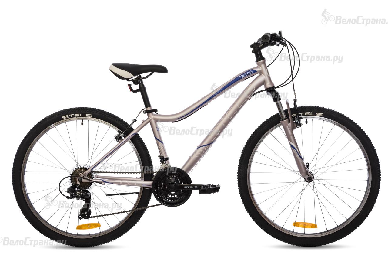 Велосипед Stels Miss 5000 V V040 (2018)